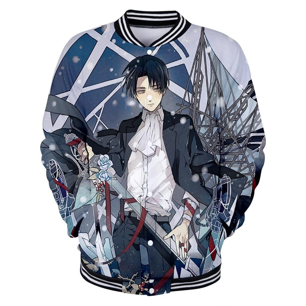 Top Best-selling Anime Jacket for time